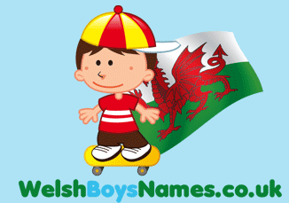 Welsh Boys Names | A to Z of Welsh Baby Names